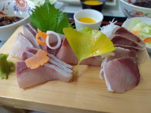 鹿児島2日目:ブランドかんぱち「海の桜勘(おうかん)」が美味しすぎてつらいレベル!